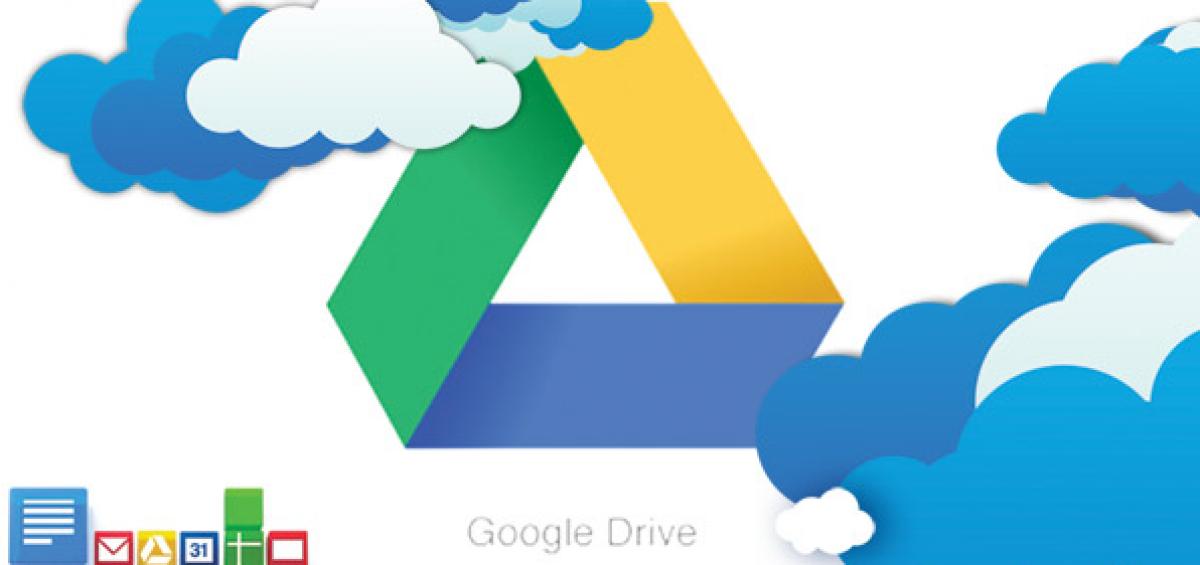 Nova versão do Google Drive ampliará forma de backups para a nuvem