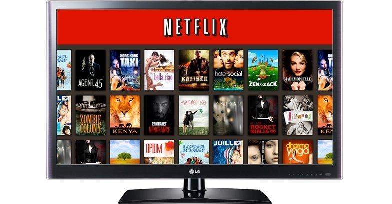 Netflix atualiza preços das assinaturas