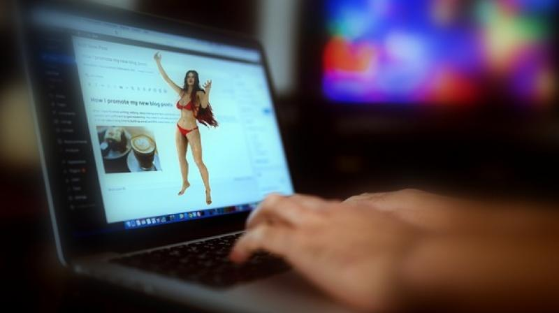 Software malicioso bloqueia computador e só libera acesso após envio de nudes